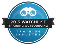 Hurix digital's flagship product KITABOO, the digital publishing platform wins the 2015 watchlist for training outsourcing from Training Industry