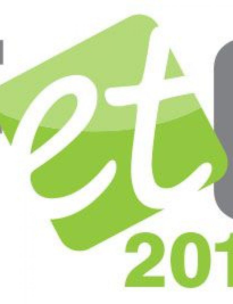 Driving inspiration through innovation - FETC 2014 LOGO