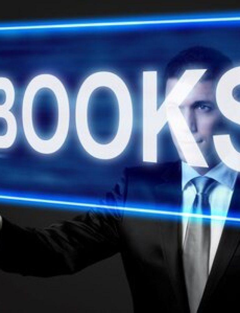 Could eBooks Dominate the Publishing World?