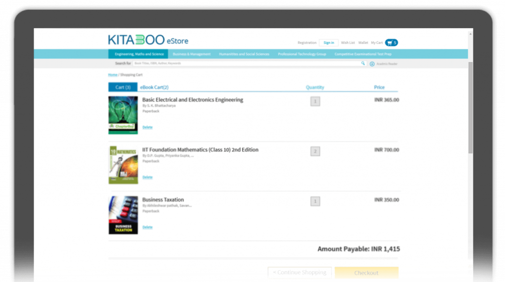 Inbuilt-payment-gateway - kitaboo features