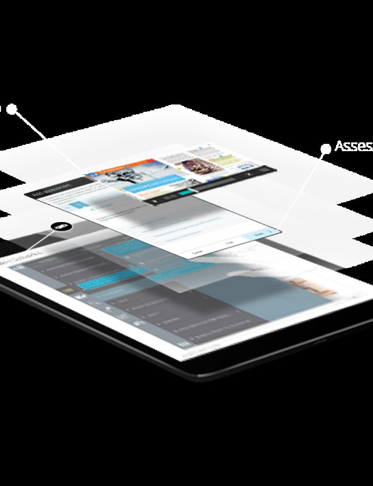 Aligning Digital Publishing With Education