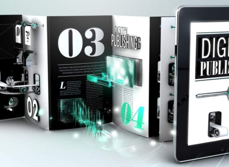 What could be next for digital publishing?