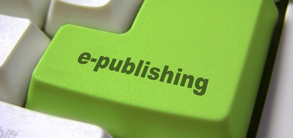 digital publishing company