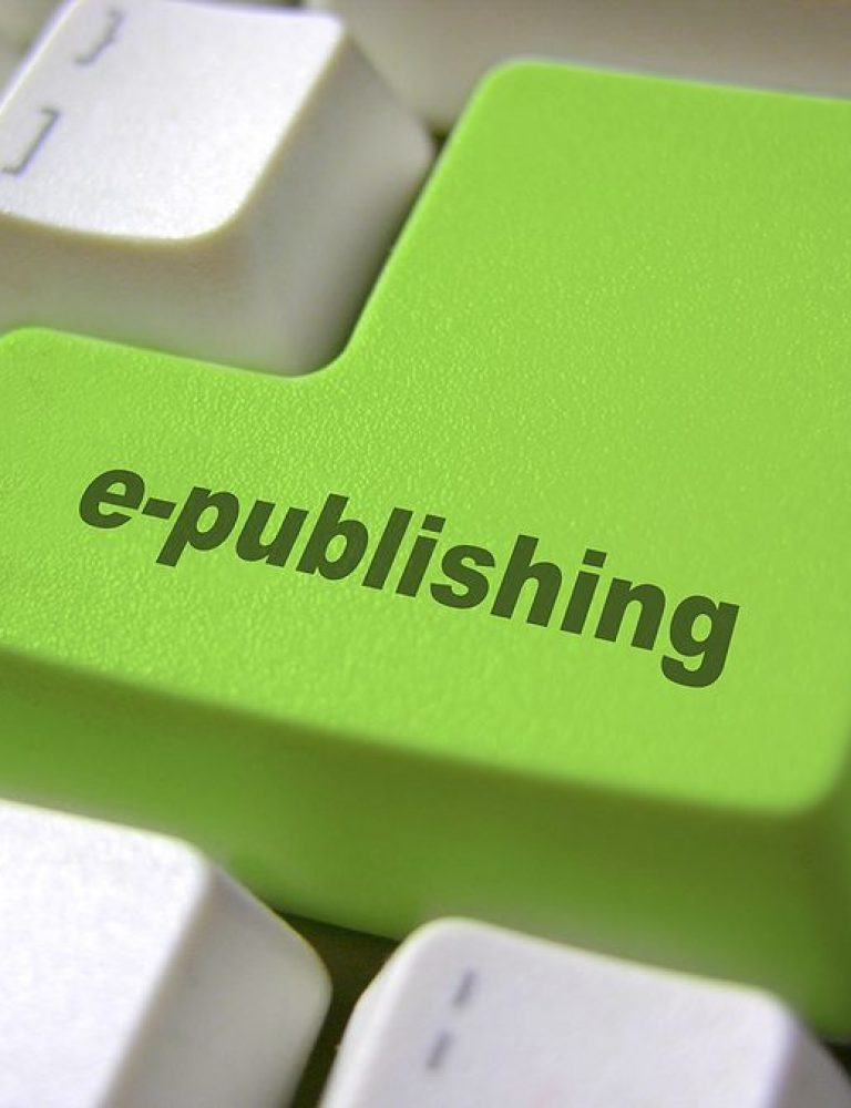 4 Key Challenges for Digital Publishing