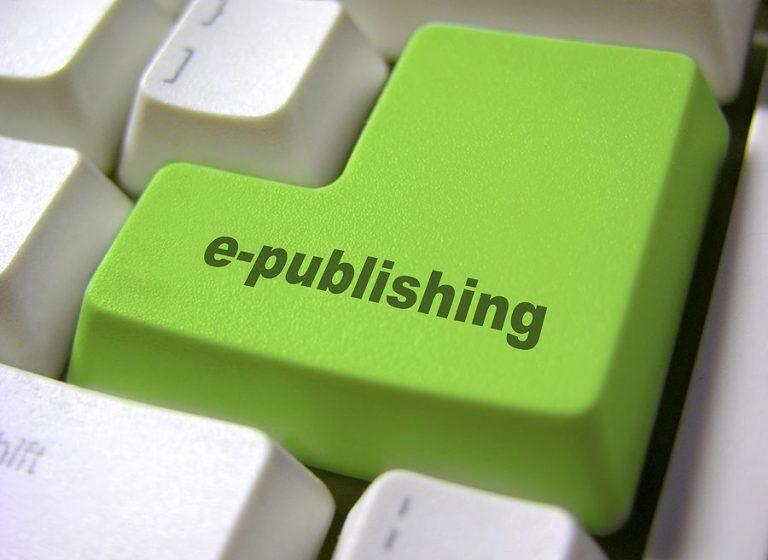 digital publishing company