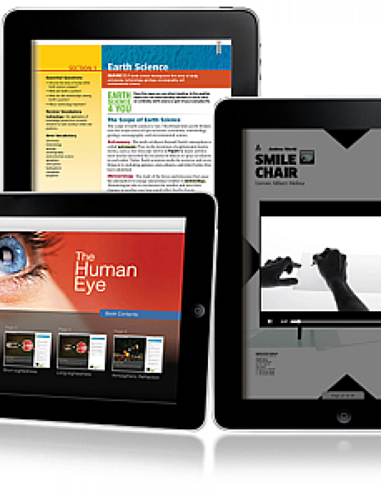 How can publishing face-up the mobile challenge?