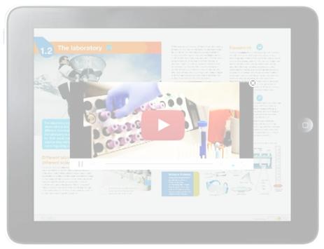 kitaboo Product Videos - kitaboo eReader for iPad