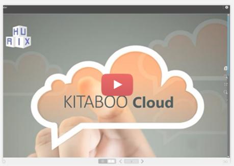 kitaboo Product Videos - kitaboo online reader