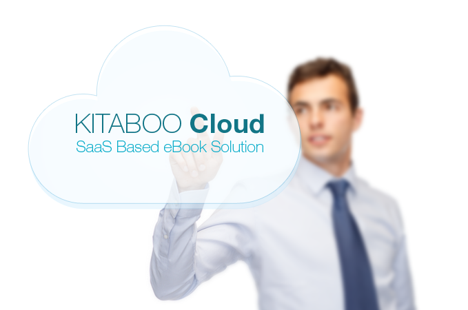 KITABOO Cloud: eBook solution for institutions