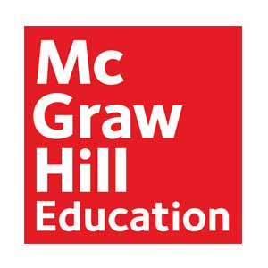McGraw Hill Education kitaboo client logo