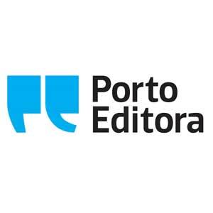 PORTO EDITORA client logo
