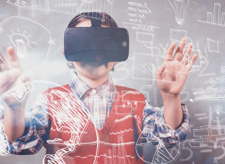 5 reasons to use augmented reality in education