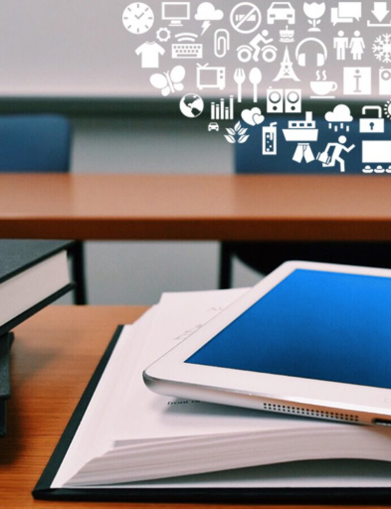 8 Smart Ways to Use Interactive eBooks in Classrooms