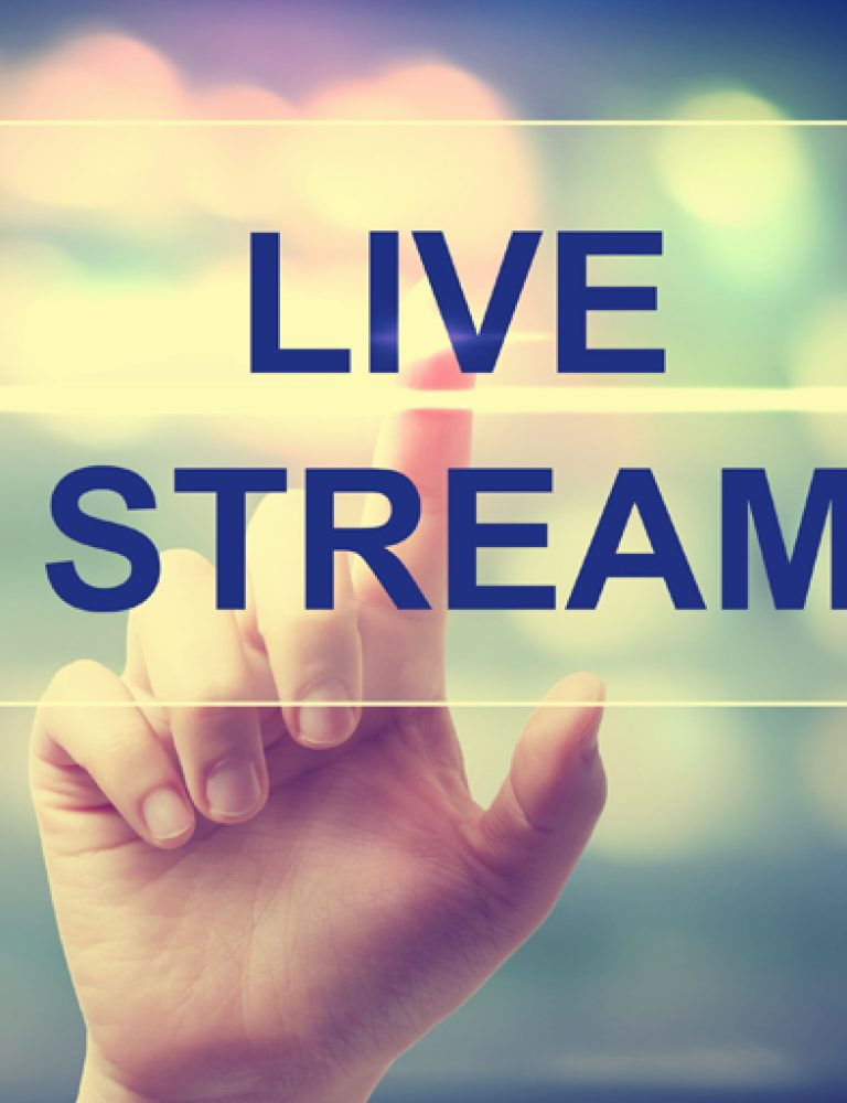 5 Ways live streaming is going to change the future of education