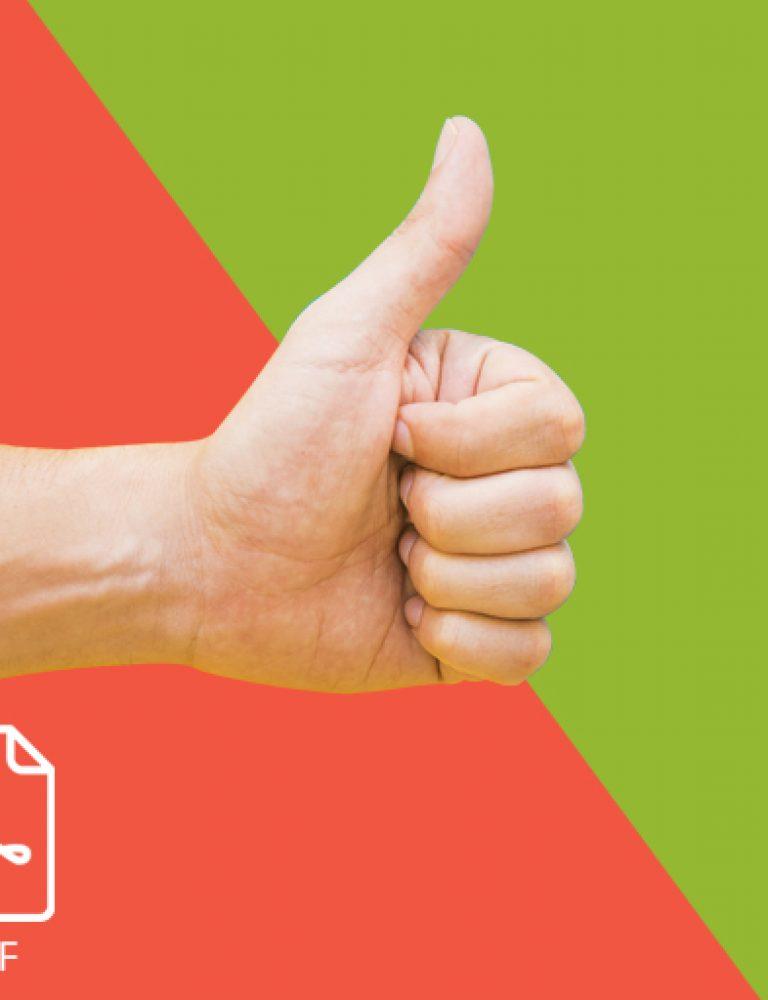 5 Reasons Why ePUB3 is better than a PDF