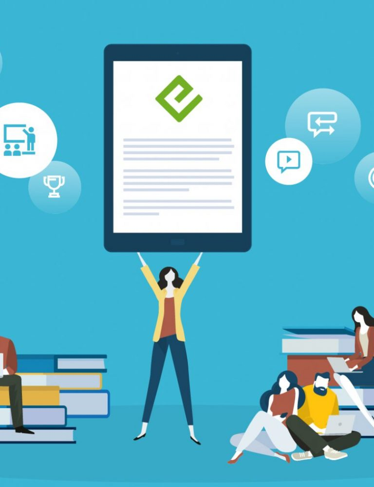 5 Reasons why you should consider ePUB3 over other eBook formats