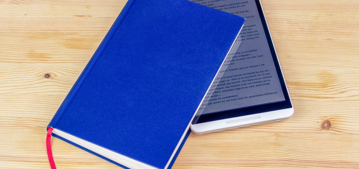 6 Things to Consider While Selecting an eBook Solution