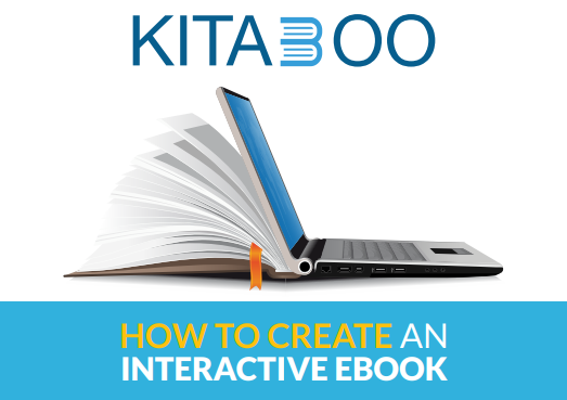 Know-how to Create an Interactive eBook