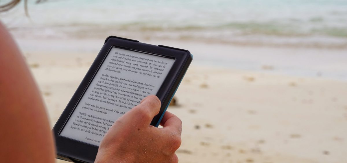 How Can Publishers Benefit From eBooks