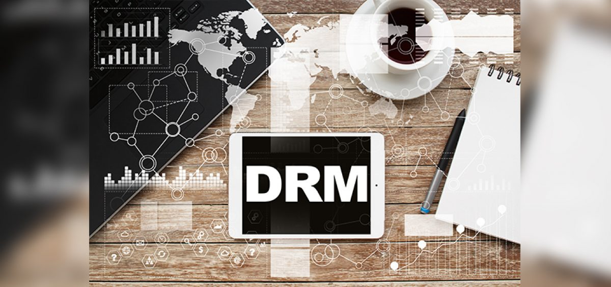 ebook DRM | What is eBook DRM and Why Do Publishers Need it?