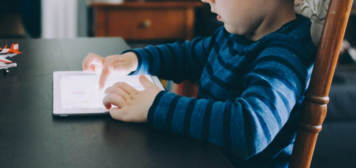 Pre-K Learning: Enhancing Education with Digital Methods