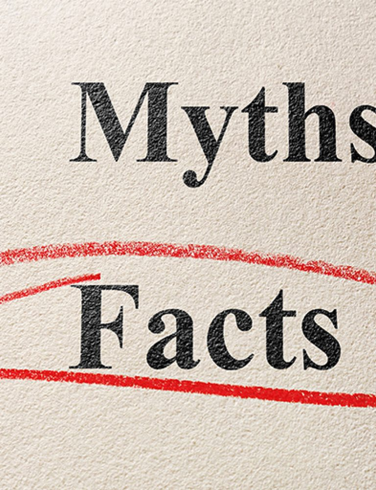 10 Biggest Myths about Digital Publishing finally debunked!