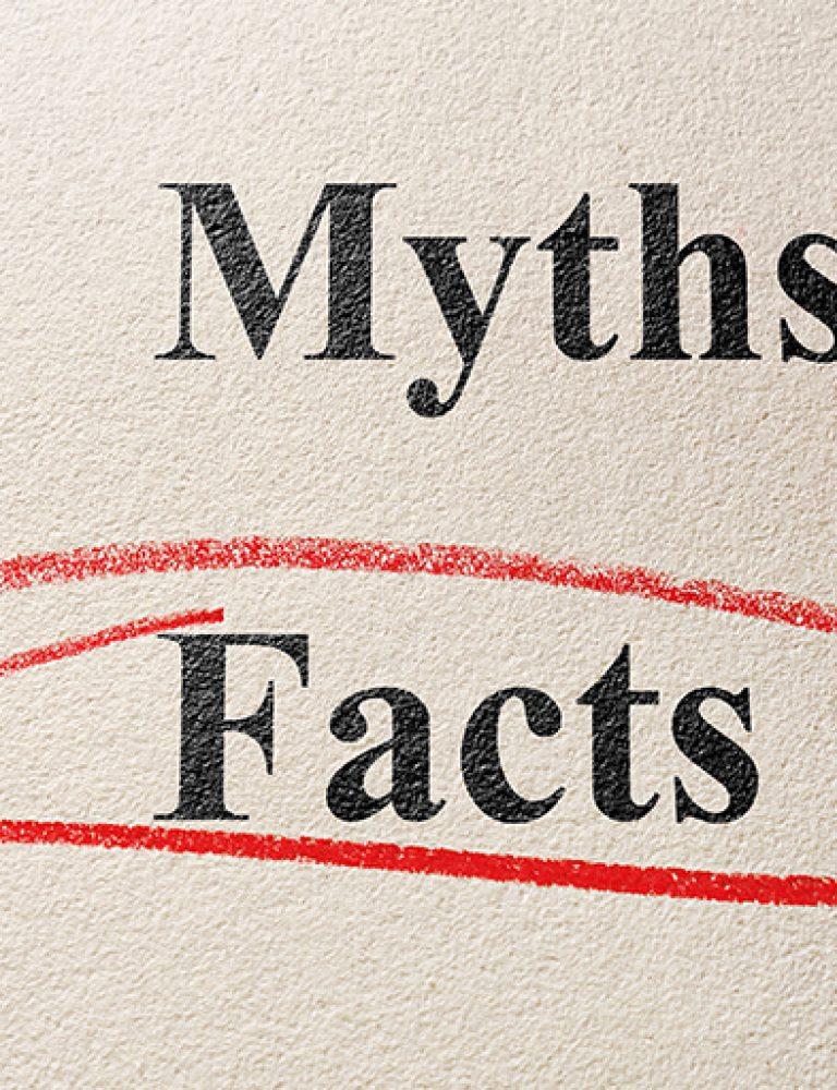 10 Biggest Myths about Digital Publishing finally debunked!