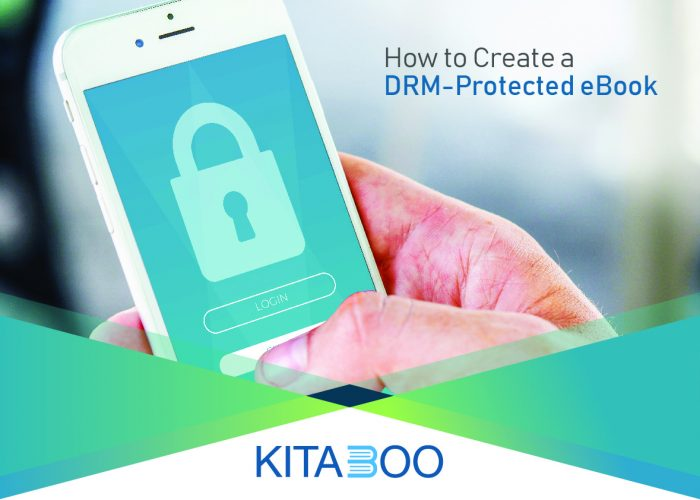How to create a DRM protected eBook?