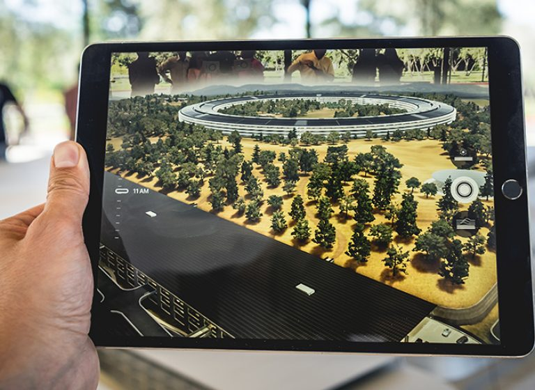 Can Organizations Get Better ROI By Using AR In Training