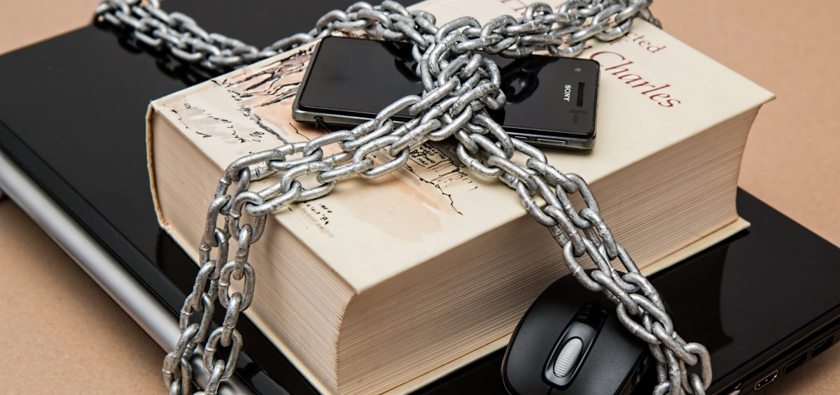 7 Ways to Protect Your eBooks from Online Piracy Now! |ebook protection | ebook security