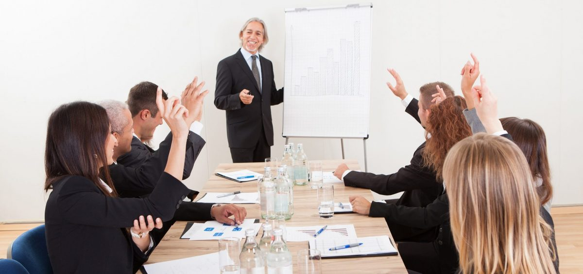 7 Benefits of Interactive Corporate Training