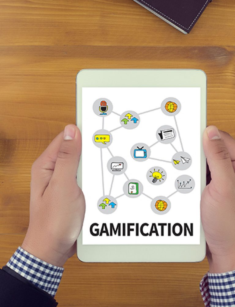 How Gamification Can Improve the Onboarding Process