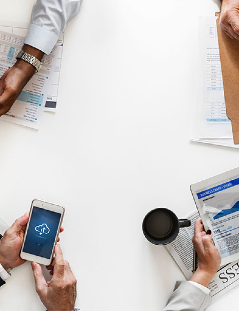 Increase Employee Engagement with Mobile-based Corporate Training