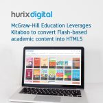 mcgraw hill education leverages kitaboo to convert flash based academic contnet to html5