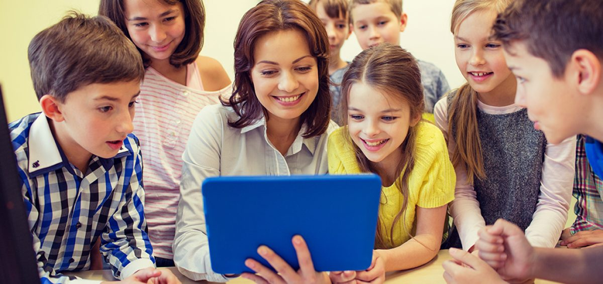 Benefits of using eBooks for K-12 education and how using eBooks will change the K-12 learning delivery system.