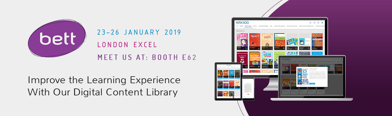 MEET HURIX DIGITAL AT THE BETT 2019