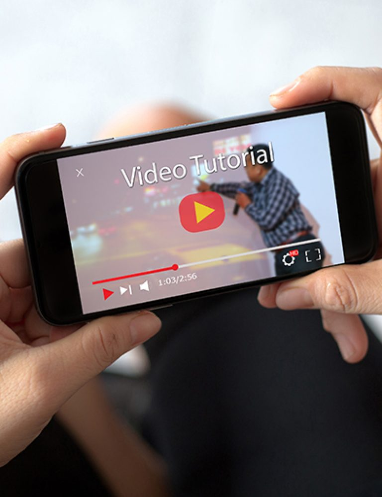 best video formats for corporate training