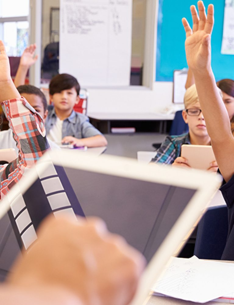 8 Biggest Reasons Why Teachers Prefer eBooks in Classrooms