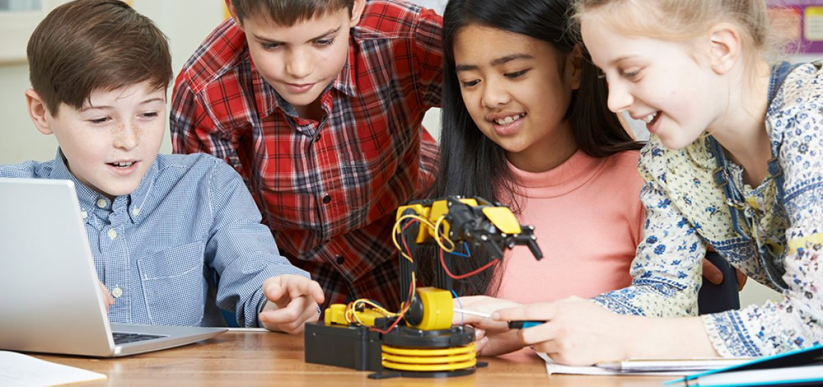 Top 7 Innovations in K-12 Education