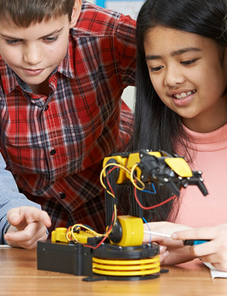 Top 7 Innovations in K-12 Education