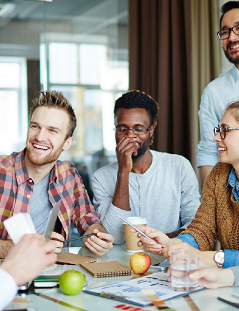 8 Best Employee Engagement Strategies