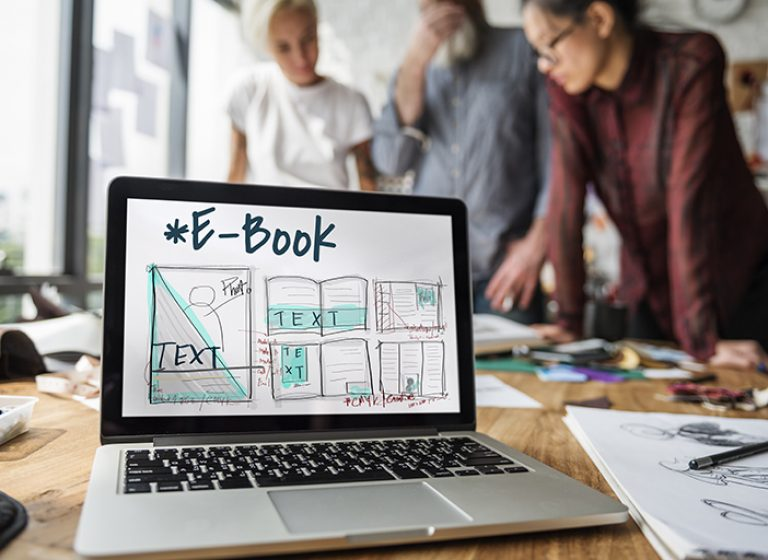 How to Identify the Best eBook Conversion Services