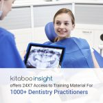 CASE STUDY- Kitaboo Insight Enables 24X7 Training for 1000+ Dentistry Practitioners