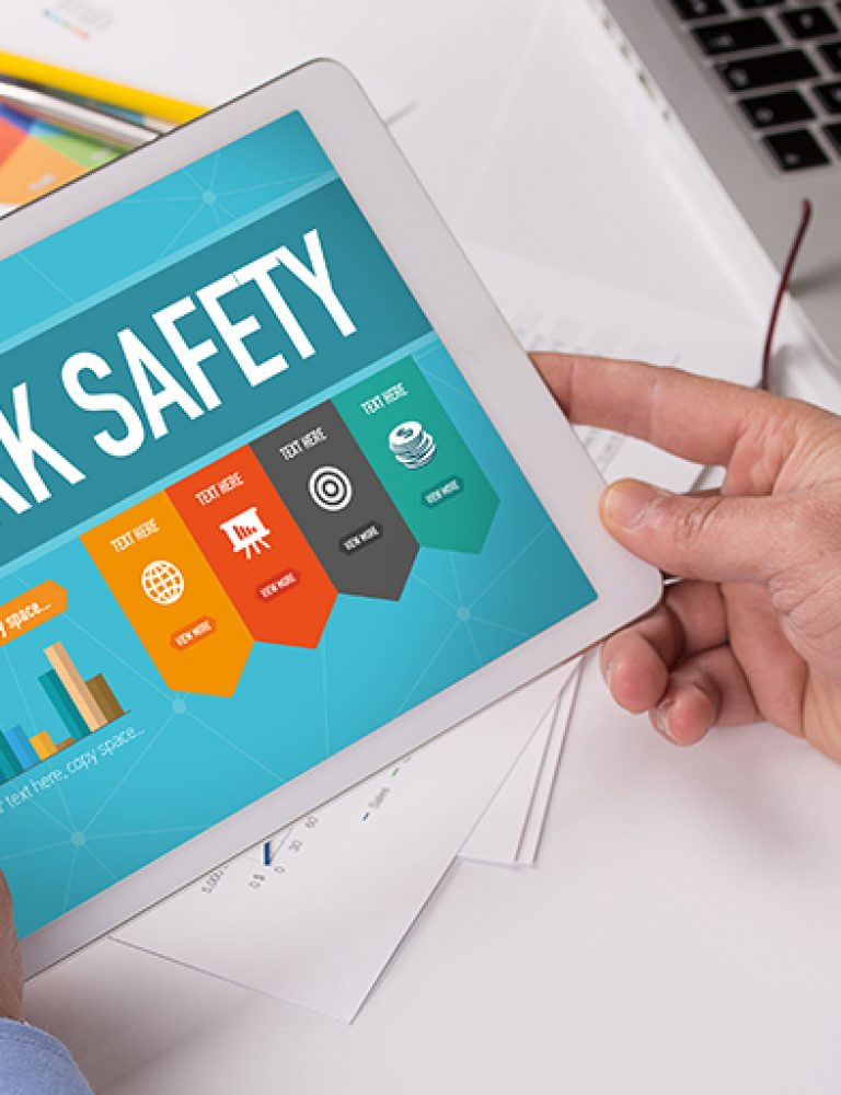 How to Deliver Workplace Safety Training on Mobile Devices