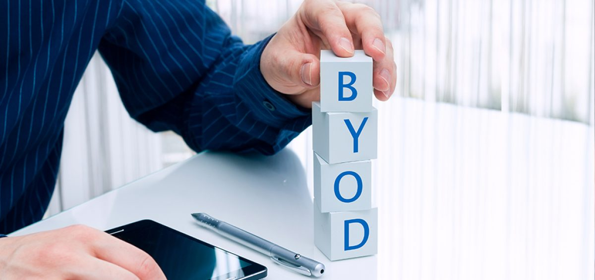 BYOD and its Impact on Enterprise Content Delivery