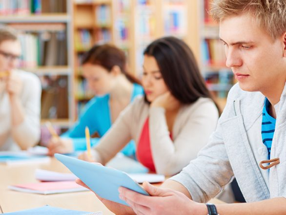 Top Trends Higher Education Textbook Publishers Must Follow