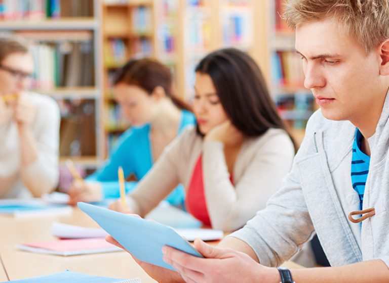 TRENDS FOR Higher Education Textbook Publishers
