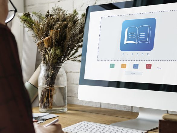 How to Create Digital Textbooks in 5 Easy Steps