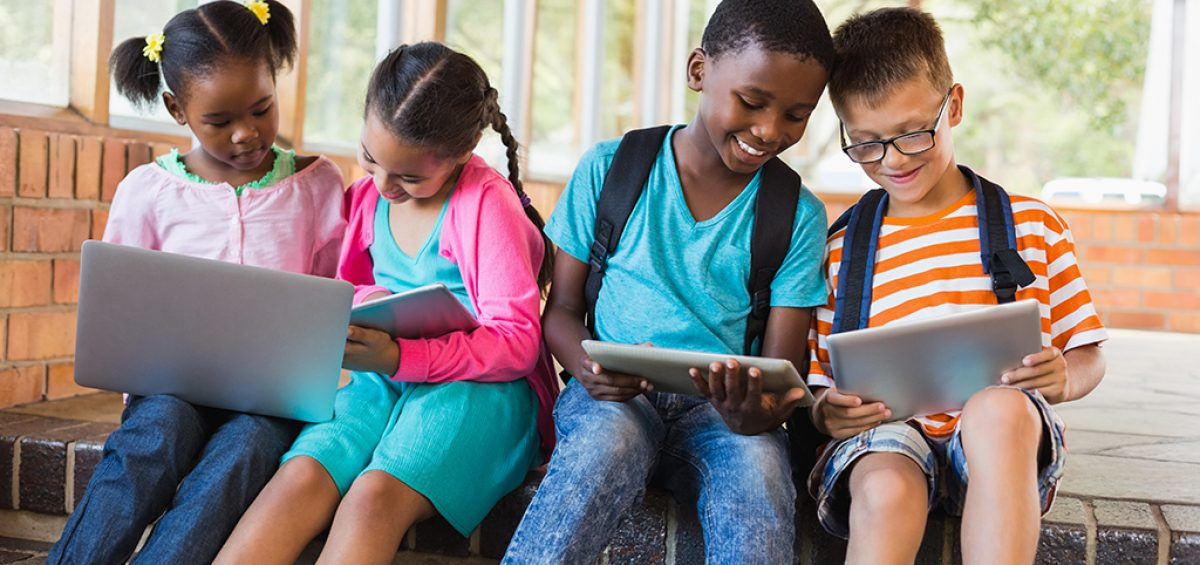 Digital Textbooks More Effective for K-12 Curriculum