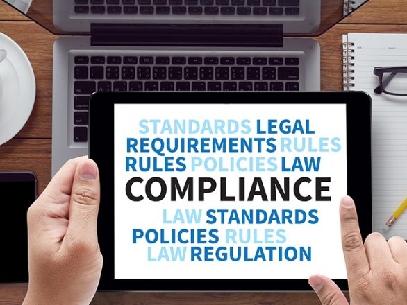 compliance training online
